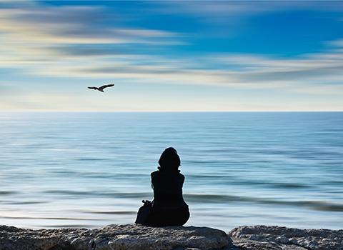 """Психологическая статья """"Мир, как зеркало. Или как партнеры отзеркаливают друг друга."""""""